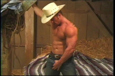 [Pacific Sun Entertainment] Ranch hand muscle Scene #4 cover