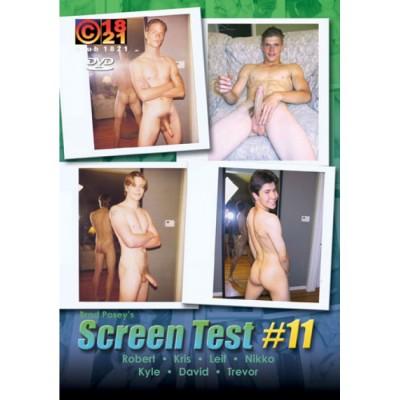 Club 1821 - Screen Test Vol.11