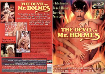 The Devil in Mr Holmes (1987) - Amber Lynn, Tracey Adams, Ginger Lynn