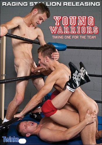 Young Warriors Taking One For The Team