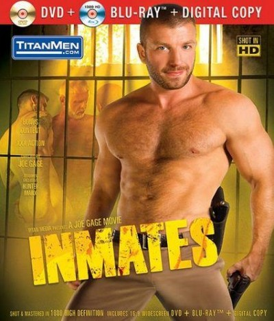 Inmates cover