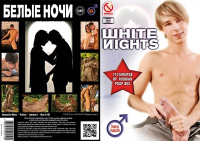 White Nights (2012) cover