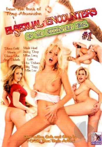 Bi-sexual Encounters Of The Exxxtreme Kind vol.1