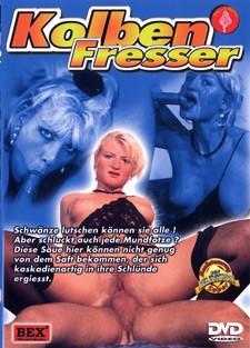 [Sascha Production] Kolben fresser Scene #1 cover