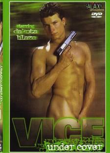 [Pacific Sun Entertainment] Vice under cover Scene #1 cover