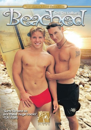 Beached (1994) cover