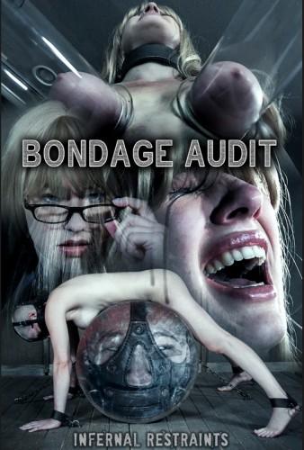 Bondage Audit (Sep 8, 2017)