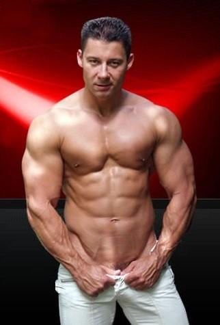 Dirty Muscle DVD (Robert van Damme)