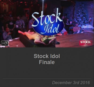 Stock Idol - Finale cover