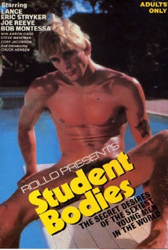 Student Bodies (1983) cover