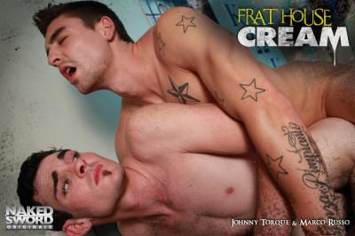 Frat House Cream, Episode vol.1 Peep Show