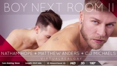 Virtual Real Gay - Boy Next Room II (Android/iOS)