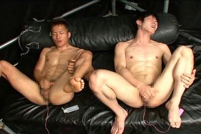 Body-X 011 - Sexy Men