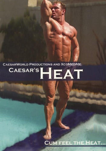 Caesar's Heat cover