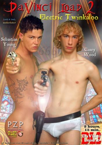 Da Vinci Load Vol. 2 Electric Twinkaloo - Casey Wood, Sebastian Young