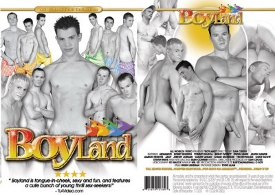 Boyland – A Unique Theme Park