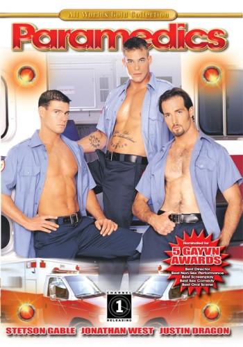 Paramedics cover