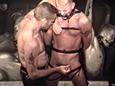Roped and Whipped -- compilation cover