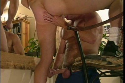 [Pacific Sun Entertainment] Paul Morgan Knows How To Please Guys
