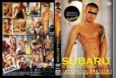 Subaru Collection - Sexy Men HD
