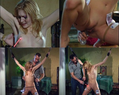 SlavesInLove - Slave for all occasions (Part bd783/05)
