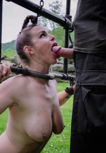 Terrible punishment cover