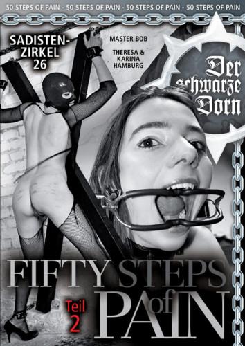 Mmv - Der Sadisten Zirkel Part 26: Fifty Steps of Pain Movie 2