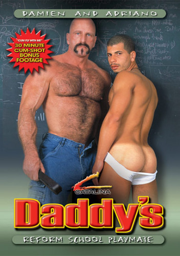 Catalina - Daddy's Reform School Playmate