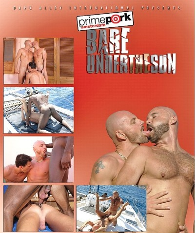 Bare Under the Sun cover