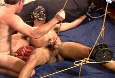 Hard bondage collection