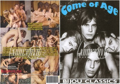Come of Age (1971) VOD cover