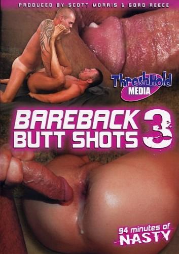 ThreshHold Media  - Bareback Butt Shots 3