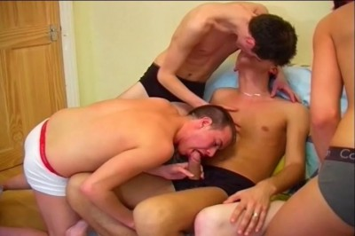 Pitman Gays -  Young boys Scene 1 cover