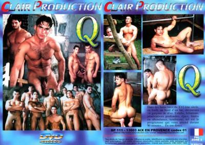 Q cover