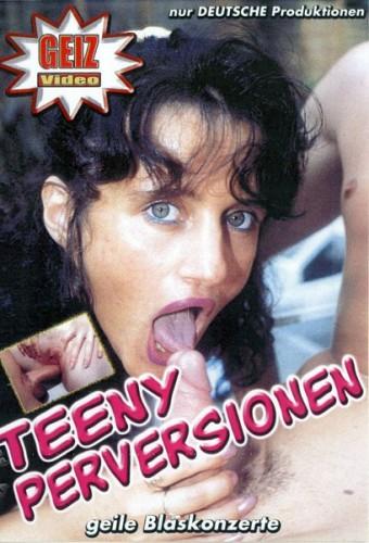 Teeny perversionen geile blaskonzerte