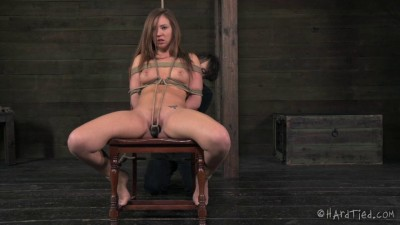 Maddy O'Reilly Wet & Desperate pt.2