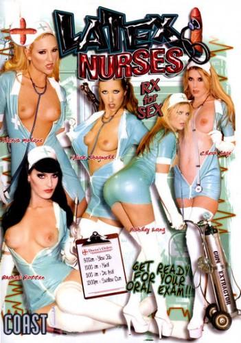 Latex nurses (2004) cover