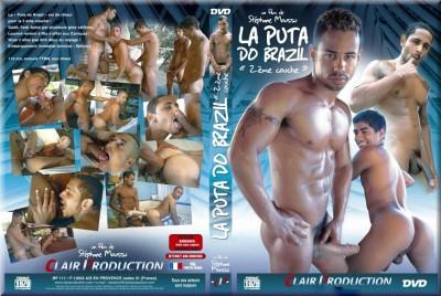 La Puta Do Brazil cover