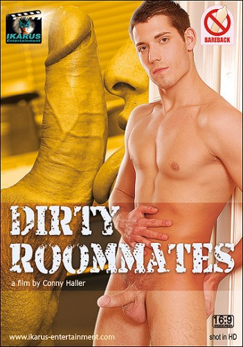 Ikarus Entertainment - Dirty Roommates cover