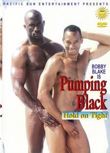 [Pacific Sun Entertainment] Pumping black Scene #1 cover