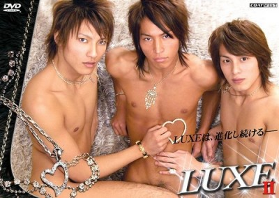 Luxe 2 cover