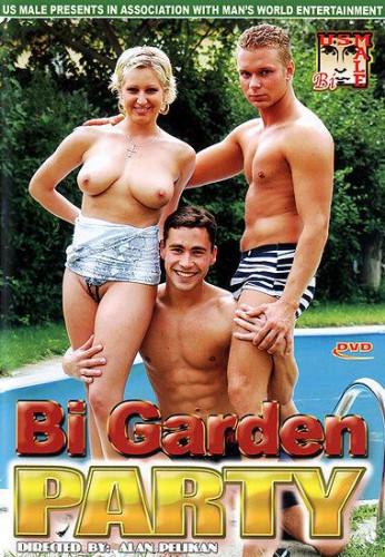 Bi Garden Party cover