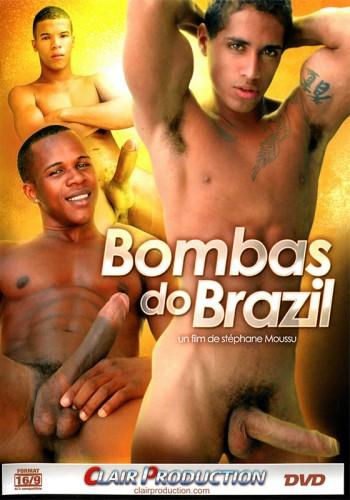 Bombas Do Brazil cover