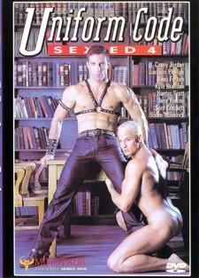 [Pacific Sun Entertainment] Uniform code sex ed vol4 Scene #2 cover