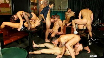 Strip Off And Get Off Part vol.3