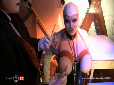 Slave M New Excellent Hot Vip Gold Sweet Collection For You. Part 2. cover