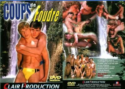 Coups De Foudre cover