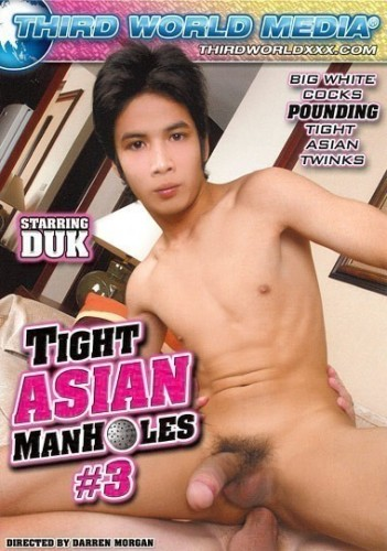 Third World Media - Tight Asian Man Holes 3