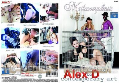 Alex D - Metamorphosis
