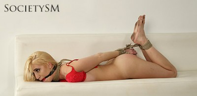 Sierra Nicole - Caged and Roped, Parts 1, 4
